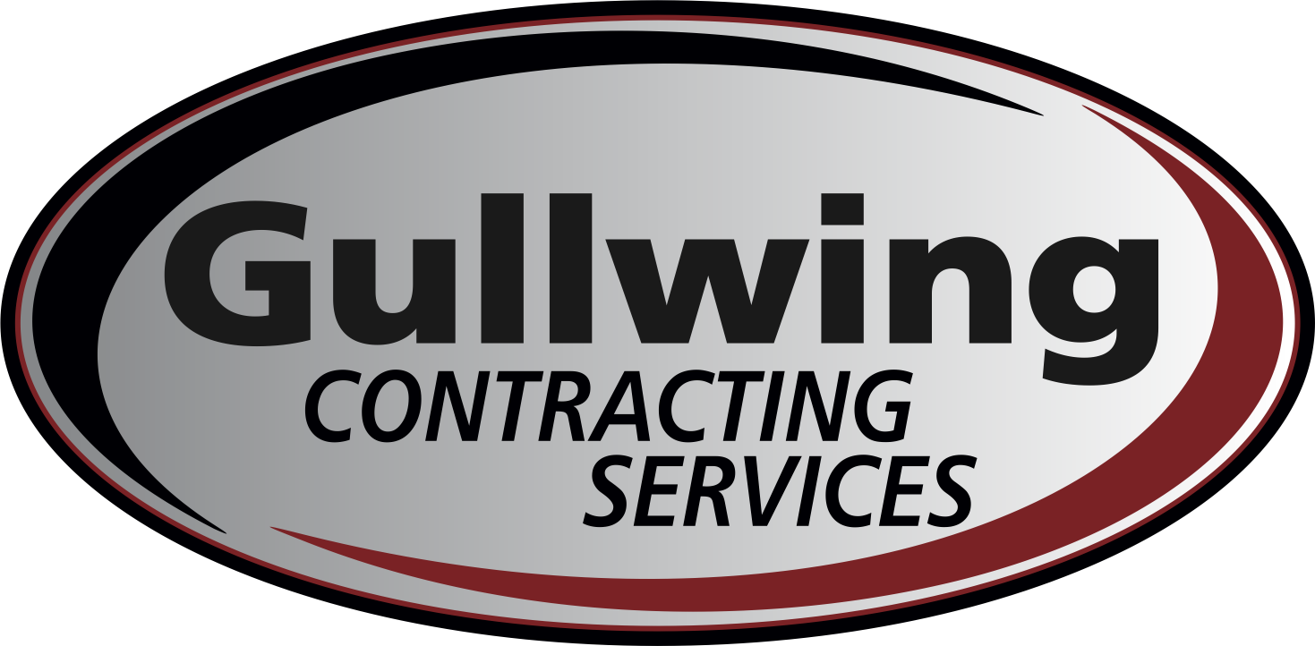 Gullwing Contracting Services - Commercial and Residential Concrete Contractor